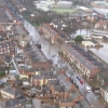 Benefits of flood defences outweigh costs says study