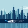 Meet us at WEFTEC 2017