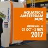 Bezoek ons op de Aquatech en het AIWW in Amsterdam