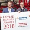 Royal Eijkelkamp genomineerd voor Familiebedrijven Award 2018