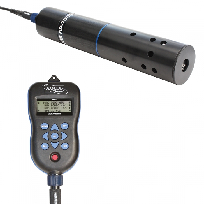 Equipo AP-7000 multiparamétrico