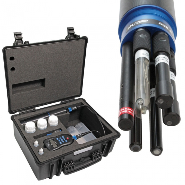 Многопараметрический комплект AP-5000
