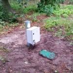 Global Data Transmitter Multiple Eijkelkamp Soil & Water