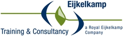 Eijkelkamp Training & Consultancy Company Logo